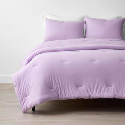 Company Cotton Jersey Knit Comforter Set