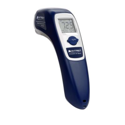 KINTREX Infrared Thermometer with Laser Targeting