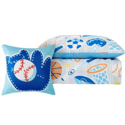 All Star Comforter Set