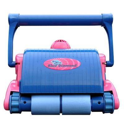 Blue Diamond Remote Control Pool Cleaner Product Photo