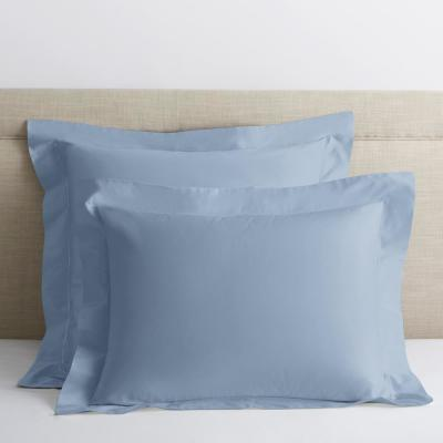 Classic Solid 350-Thread Count Sateen Sham