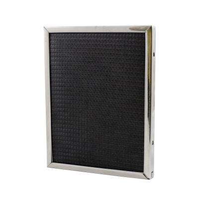 12 in. x 24 in. x 1 in. Washable Electrostatic FPR 4 Air Filter Product Photo