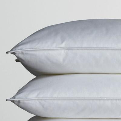 World's Firmest Duck Down Pillow