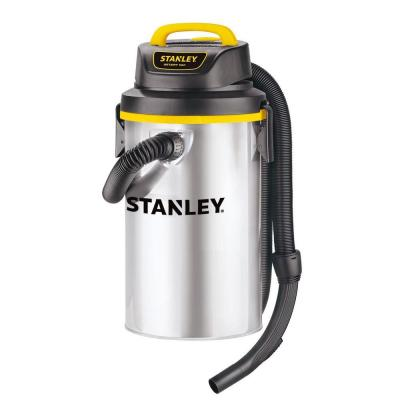 4.5 Gal. Stainless Steel Wet/Dry Vacuum