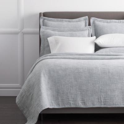Cressida Legends® Luxury Cotton Coverlet