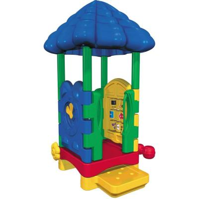 Ultra Play Discovery Centers Spout with Roof Playset