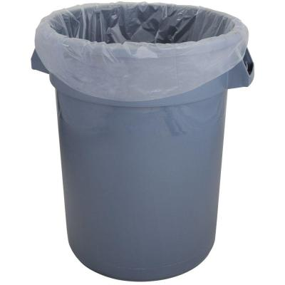 31 - 33 Gal. Recycling Natural Trash Liners (50 Count)