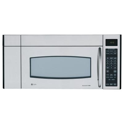Profile Spacemaker XL 1800 1.8 cu. ft. Over the Range Microwave