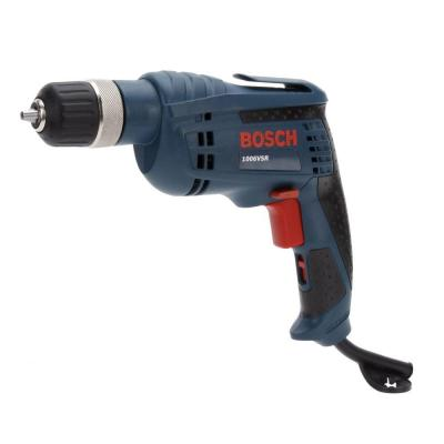 Bosch 6.3 Amp Corded 3/8 in. Variable Speed Drill/Driver Kit
