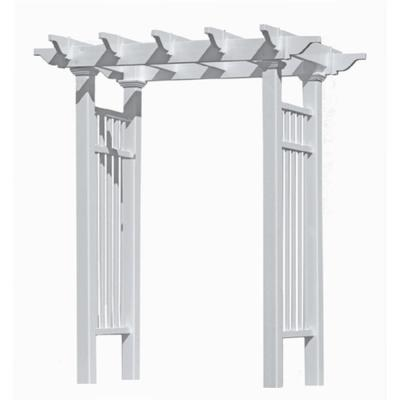 86 in. H Richmond Arbor Product Photo