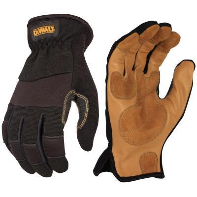 Performance Driver Hybrid Glove