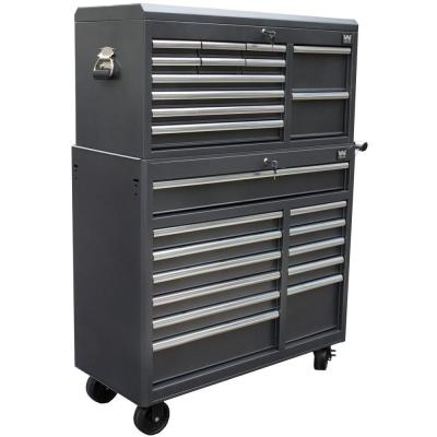 WEN 41 in. 24-Drawers Comb..