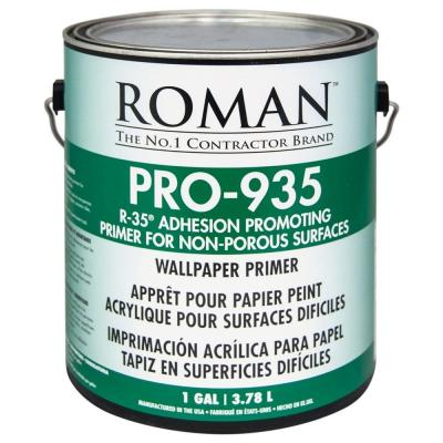 PRO-935 R-35 1 gal. Difficult Surfaces Primer