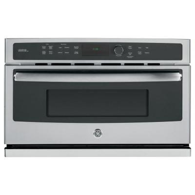 Advantium 30 in. Electric Wall Oven with Speed Cook and Convection