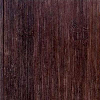 Home Legend Hand Scraped Horizontal Walnut 9/16 in.T x 4-3/4 in.W x 47-1/4 in.Length Engineered Bamboo Flooring (24.94 sq. ft./case)