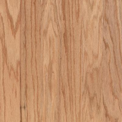 Mohawk Oakhurst Natural 3/8 in. Thick x 3 in. Wide x Random Length Engineered Hardwood Flooring(28.25 sq.ft./ case)
