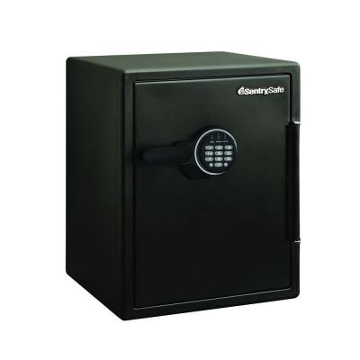 2.0 cu. ft. Steel Fire and Water Resistant Safe with Electronic