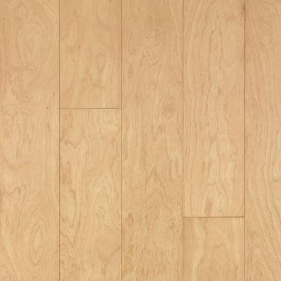 Town Hall Exotics Birch Natural Engineered Hardwood Flooring - 5 in. x 7 in. Take Home Sample Product Photo