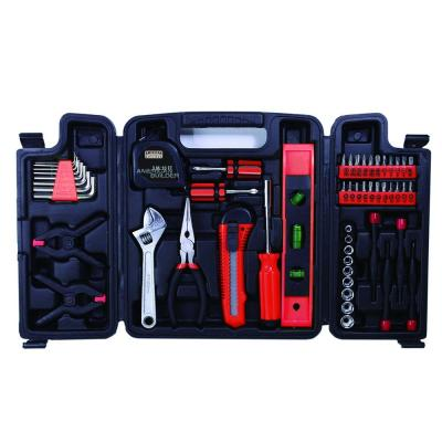1/4 in. Home Owners Tools Set (53-Piece)
