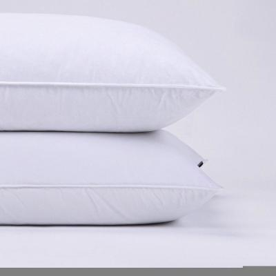 Puredown Goose Feather and Down Pillow (Set of 2)
