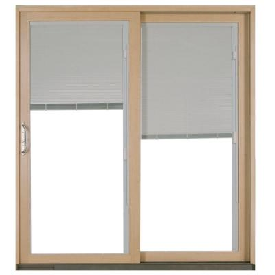32 x 80 sliding patio screen door line sliding doors for Insect screens for french doors