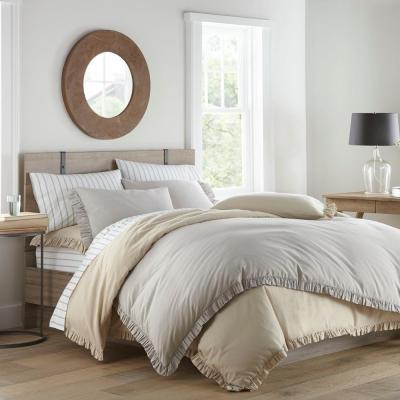 Asher Cotton Comforter Set