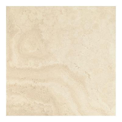 Developed by Nature Rapolano 12 in. x 12 in. Glazed Porcelain Floor and Wall Tile (14.55 sq. ft. / case) Product Photo