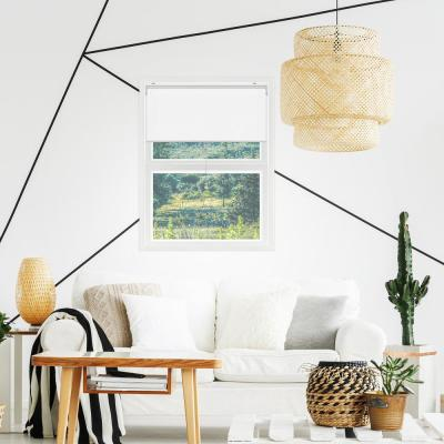 Snap-N'-Glide Cordless Blackout Roller Shade