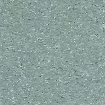 Imperial Texture VCT Silver Green Standard Excelon Commercial Vinyl Tile -