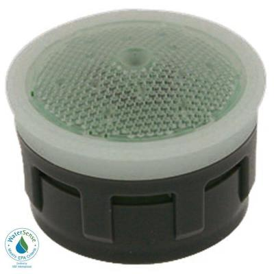 NEOPERL 1.5 GPM SSR Water-Saving Faucet Aerator Insert with Washers