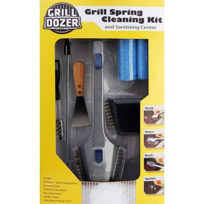 Grill Dozer Grill Spring Cleaning Kit-DISCONTINUED