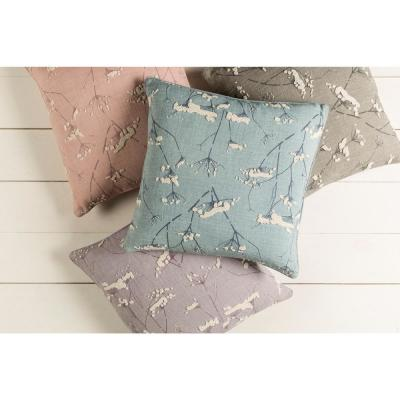 Deptford 18 in. x 18 in. Throw Pillow