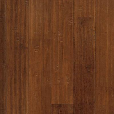Maple Harvest Scrape 3/8 in. Thick x 5-1/4 in. Wide x Random Length Click Hardwood Flooring (22.5 sq. ft. / case) Product Photo