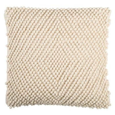 Diamond Down Alternative Throw Pillow