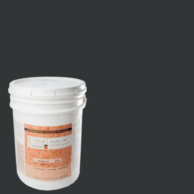 YOLO Colorhouse 5-gal. Nourish .06 Flat Interior Paint-DISCONTINUED