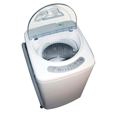 Haier 1.0 Cu. Ft. Pulsator Washer with...