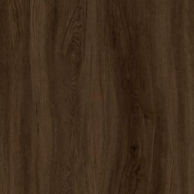 Easton Hickory Resilient Vinyl Plank Flooring - 4 in. x 4