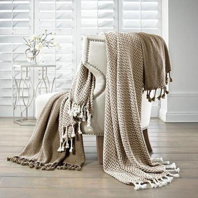 Throw Blanket (Set of 2)