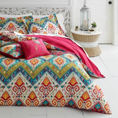 Moroccan Nights Duvet Cover Set