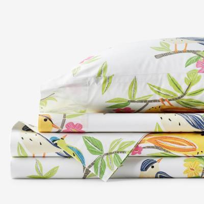 Bird Branch Company Cotton® Percale Sheet Set