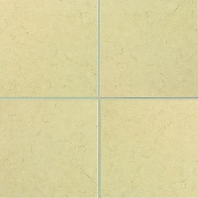 Daltile Marissa Crema Marfil 12 in. x 12 in. Ceramic Floor and Wall Tile (11 sq. ft. / case)