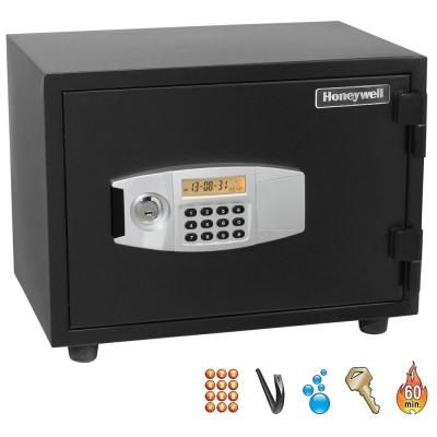 0.63 cu. ft. Fire Safe with Programmable Digital Lock