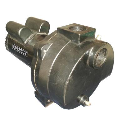 1-1/2 HP Heavy Duty Cast Iron Sprinkler Pump Product Photo