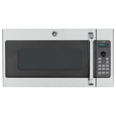 Cafe Advantium 120 1.7 cu. ft. Over the Range Microwave in