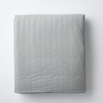 LaCrosse® Standard Quilted 15 lb. Weighted Blanket