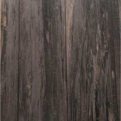 Bruce Mineral Wood 8 mm Thick x 4.92 in. Wide x 47.8 in. Length Laminate Flooring (13.06 sq. ft. / case)