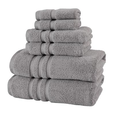 Micro Cotton® 6-Piece Towel Set