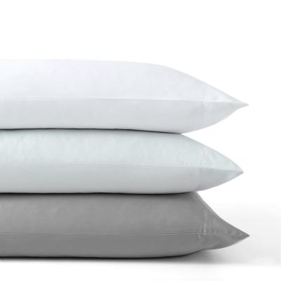VW Sateen Solid 800-Thread Count Cotton Sheet Set