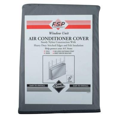 Whirlpool Air Conditioner Outdoor Cover Extra Large 484066 The Home Depot