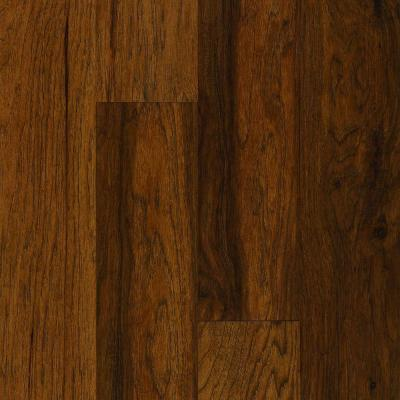 American Vintage Scraped Vermont Syrup 3/8 in. x 5 in. x Varying Length Engineered Hardwood Flooring (25 sq. ft. / case) Product Photo